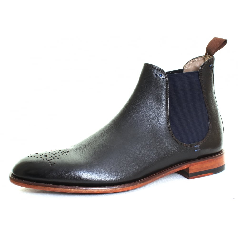 home footwear ladies footwear oliver sweeney silsden mens chelsea boot. Black Bedroom Furniture Sets. Home Design Ideas
