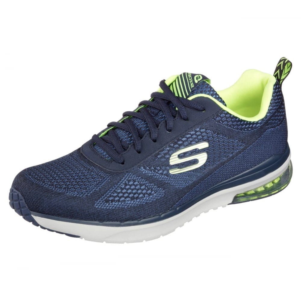 elegant shoes new arrive website for discount Skech Air Infinity Mens Trainer