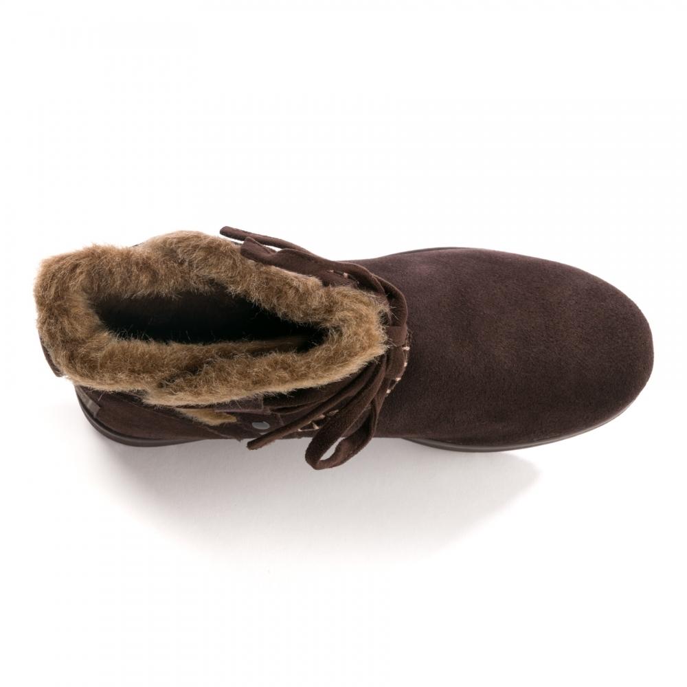lässige Schuhe online Shop billig für Rabatt Skechers Skechers Adorbs Plushy Womens Boot