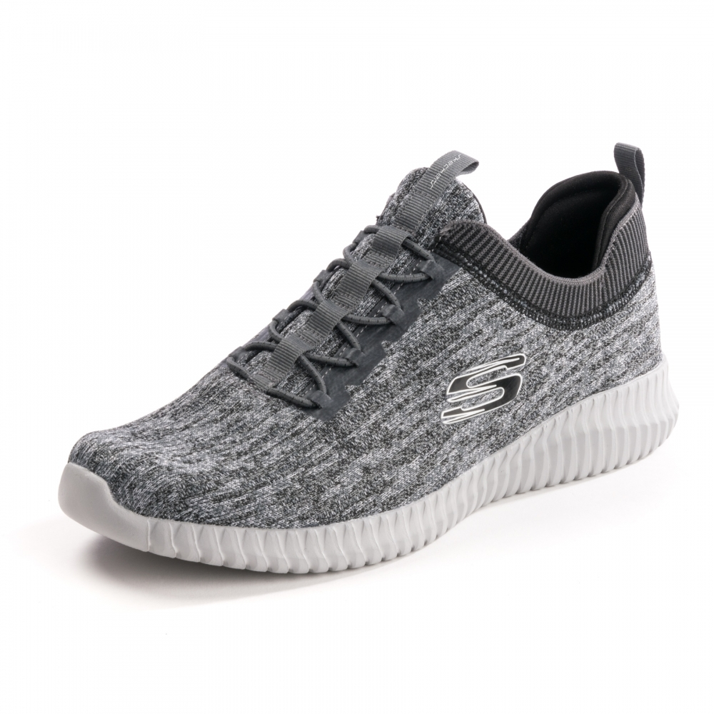 Skechers Elite Flex Hartnell Mens Trainer - Footwear from CHO Fashion and  Lifestyle UK 953922b0c2