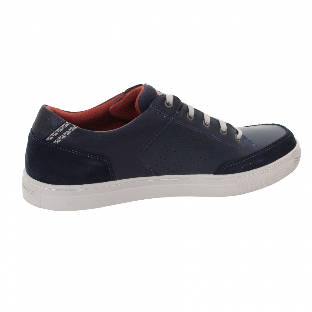 b1cdf3a0 Skechers Elvino Lemen Mens Trainer - Mens from CHO Fashion and ...