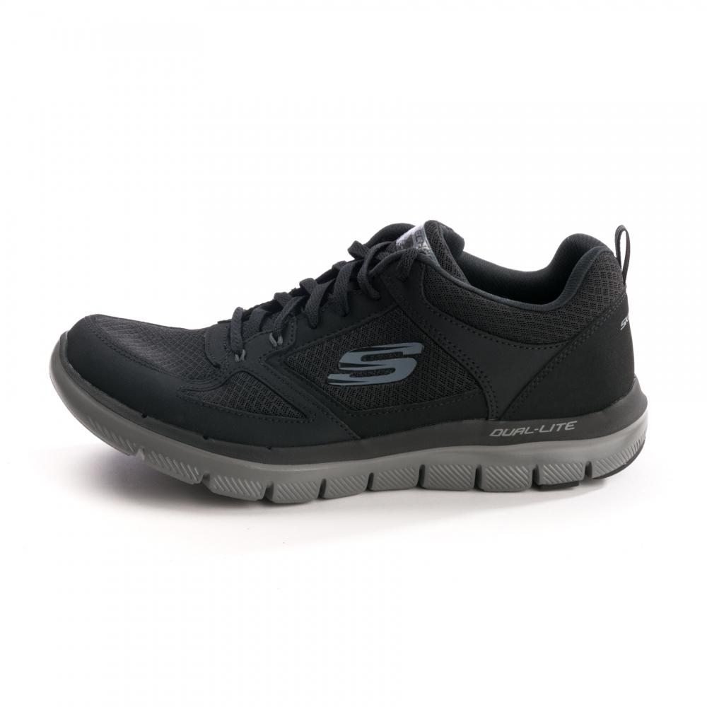 92e8dbd708ac Skechers Flex Advantage 2.0 Lindman Mens Trainer - Footwear from CHO ...