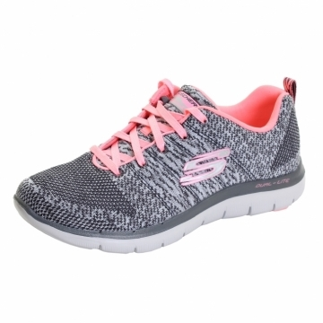 Flex Appeal 2.0-high Energy, Womens Trainers Skechers