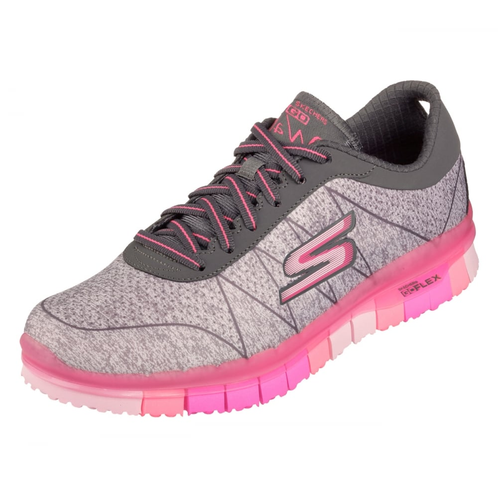 a3480b957566 Skechers Go Flex Ability Ladies Shoe - Womens from CHO Fashion and ...