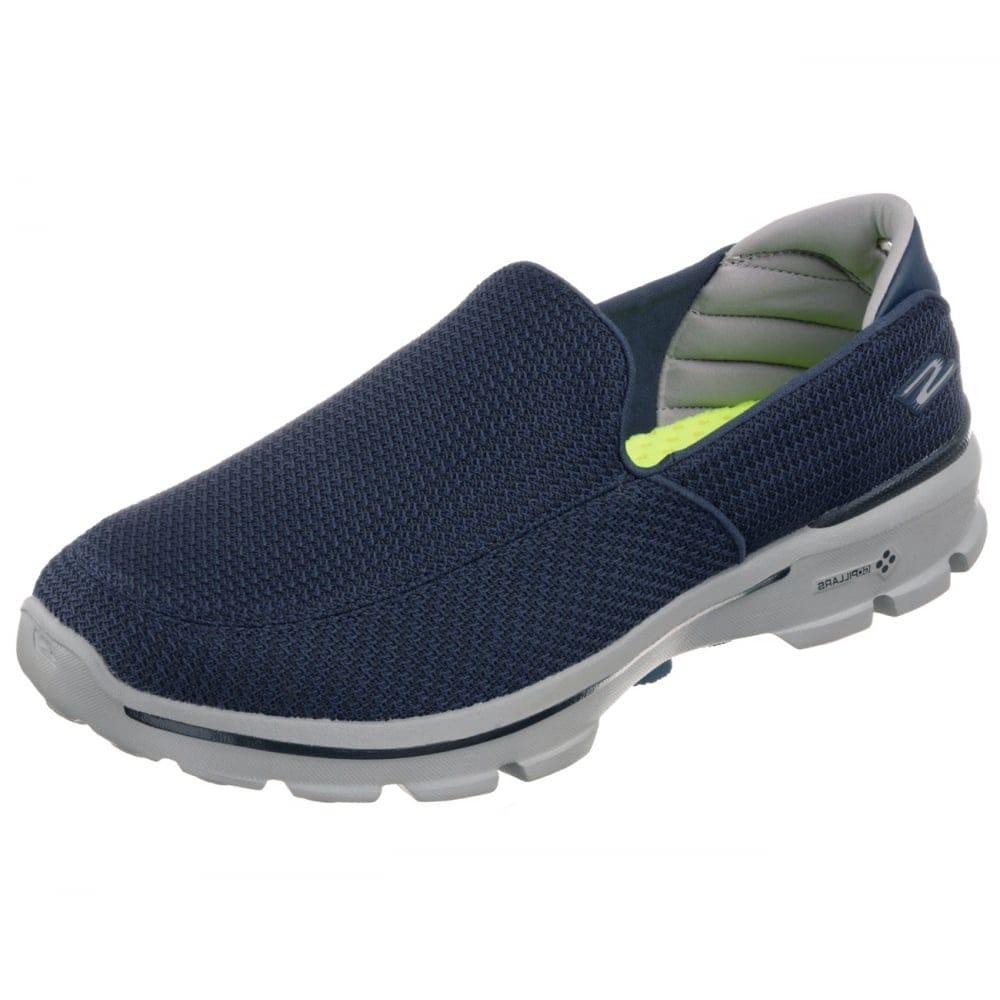 520eced0c6ac Skechers Go Walk 3 Mens Shoe - Footwear from CHO Fashion and ...
