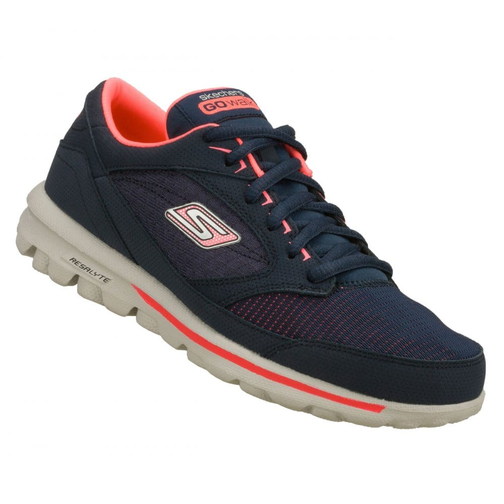 Skechers Go Walk Baby Ladies Shoe Footwear From Cho