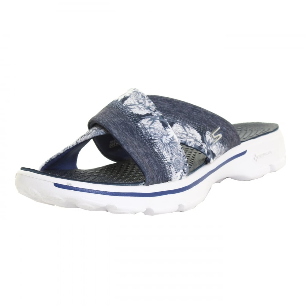 21fbe991fb8c Skechers Go Walk Fiji Ladies Shoe - Footwear from CHO Fashion and ...