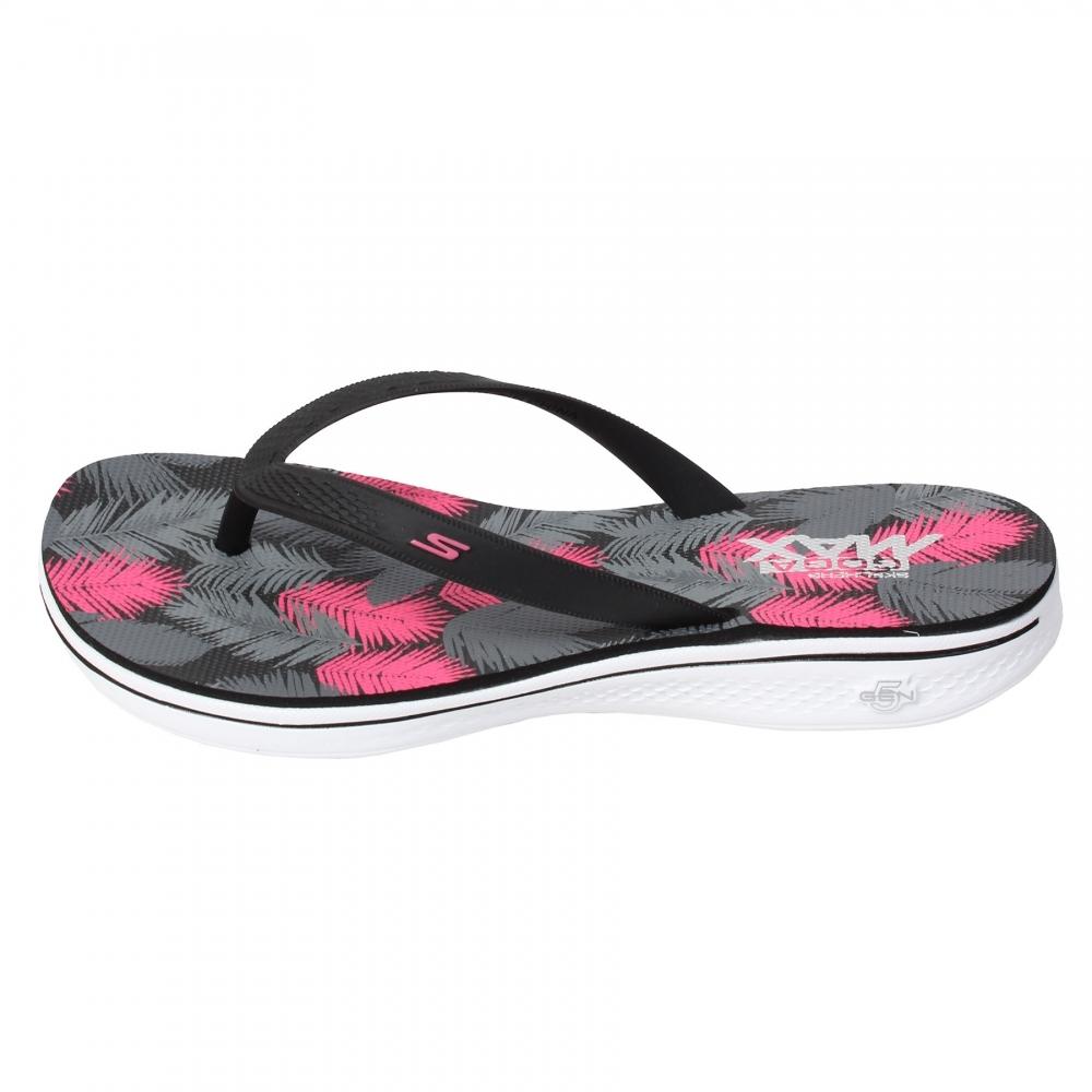 739f4ab0a17 Skechers H2 Goga Lagoon Womens Sandle - Footwear from CHO Fashion ...