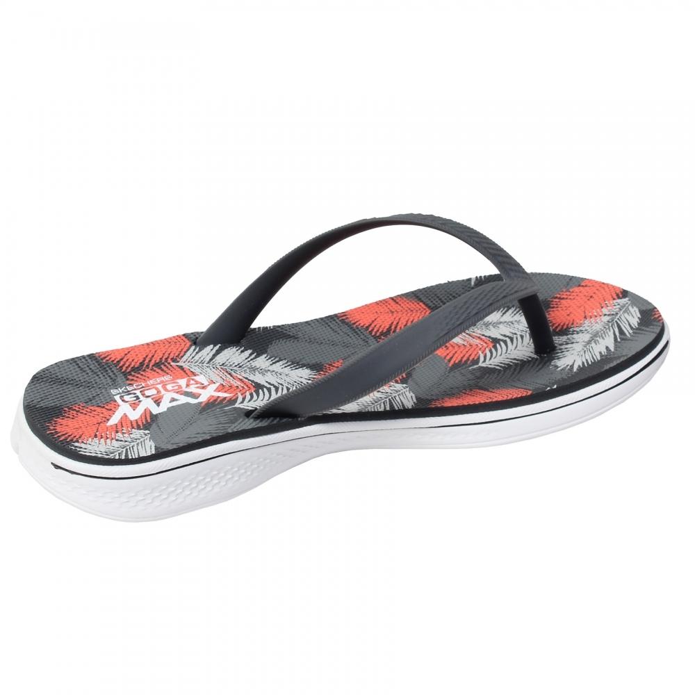 9b7ce2e7eac9 Skechers H2 Goga Lagoon Womens Sandle - Footwear from CHO Fashion ...