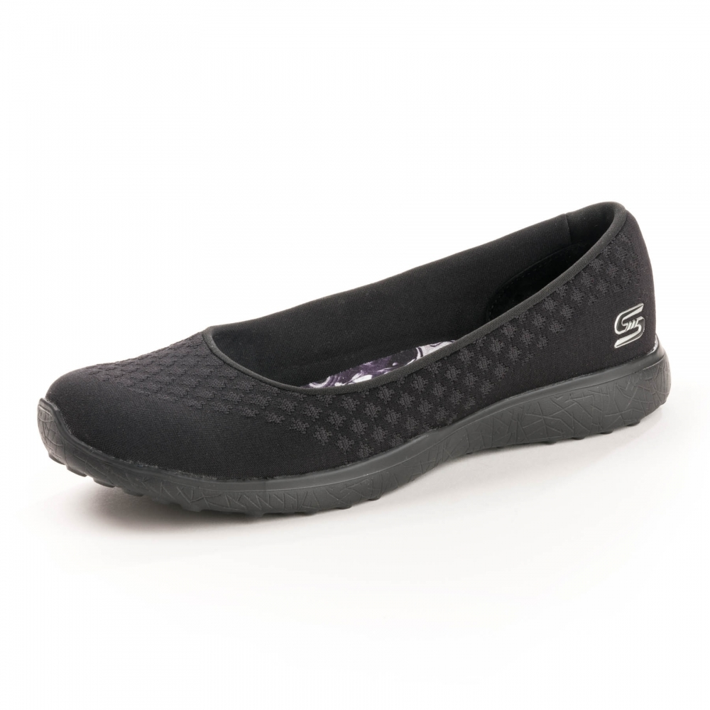 ccec0dfd73b Skechers Microburst One-Up Womens Trainer - Womens from CHO Fashion ...
