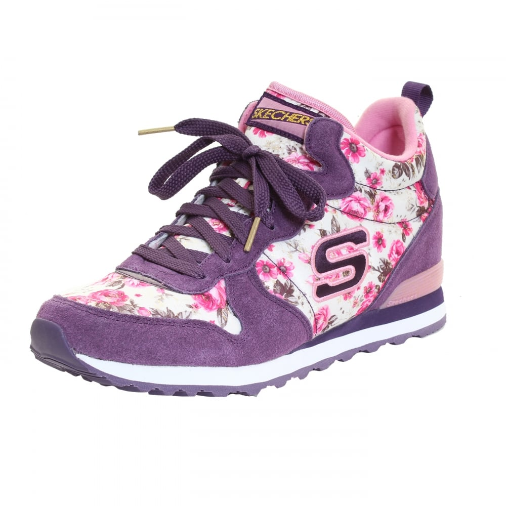 97e6a3b24e5c Skechers Retros OG 85 Ladies Trainer - Footwear from CHO Fashion and  Lifestyle UK