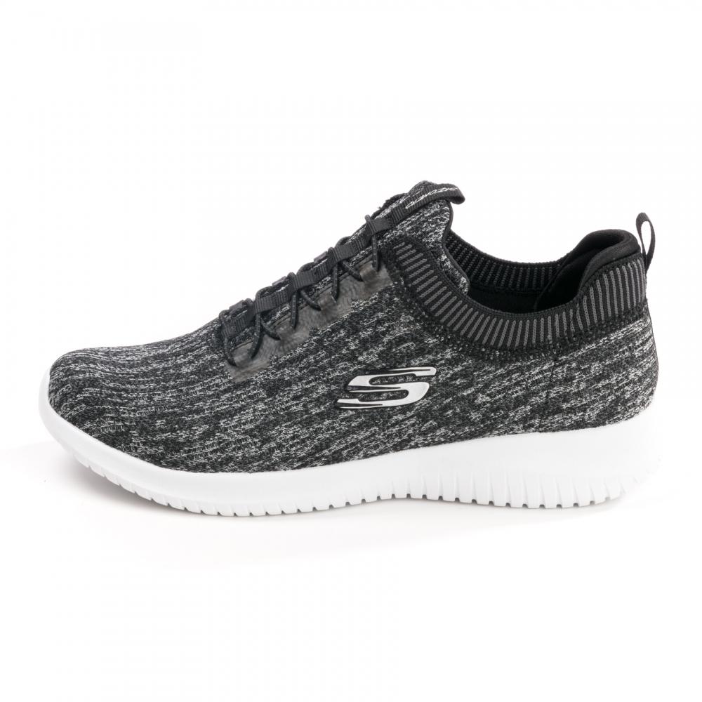 24d71a6409810 Skechers Ultra Flex Bright Horizon Womens Trainer - Footwear from ...