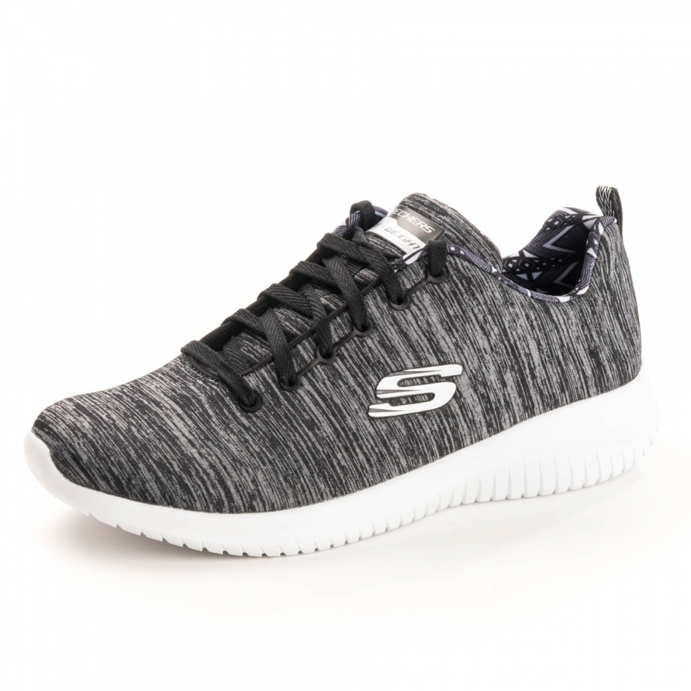 a6fcff17861b Skechers Ultra Flex First Choice Womens Trainer - Womens from CHO ...