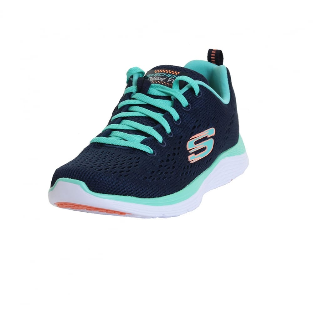 d540eae65fe3 Skechers Valeris Backstage Pass Ladies Trainer - Womens from CHO ...