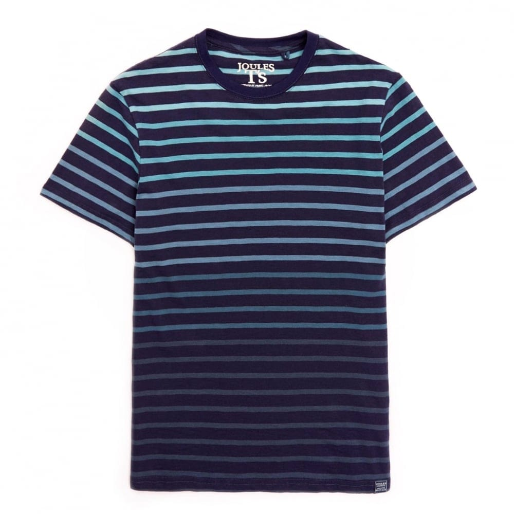 Joules skipperton slub jersey t shirt u joules from for What is a slub shirt
