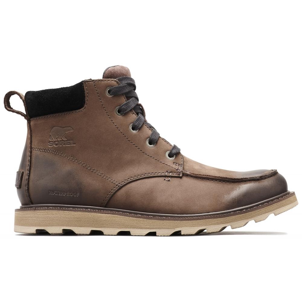 59890b99bce Madson Moc Toe Waterproof Mens Boot