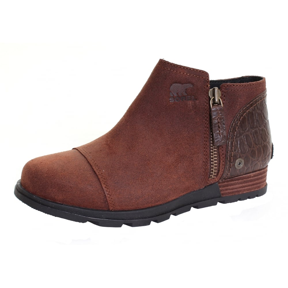 Sorel Major Low Ladies Boot - Footwear from CHO Fashion and Lifestyle UK 212d22b122a