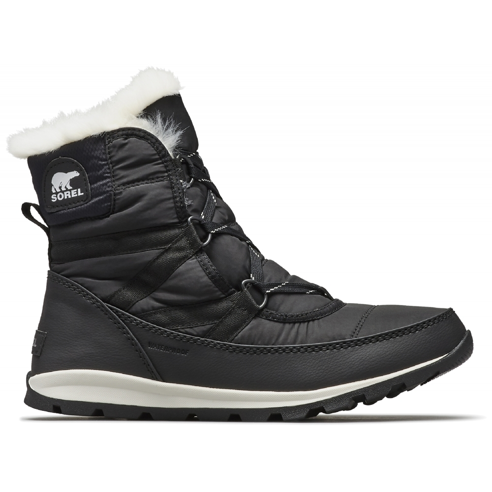 30dda665d Sorel Whitney Short Lace Womens Boot - Footwear from CHO Fashion and ...