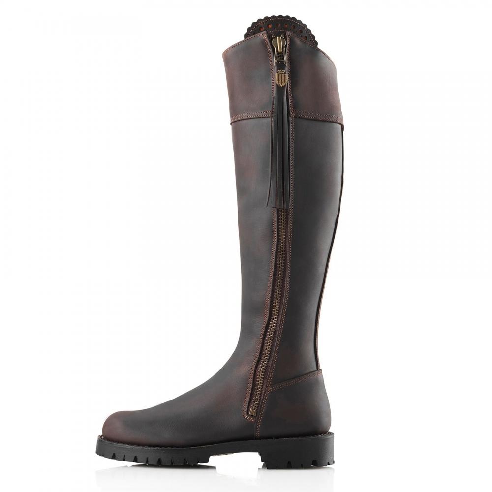 e3a1410874c9 Fairfax   Favor Sporting Fit Imperial Explorer Womens Boot ...