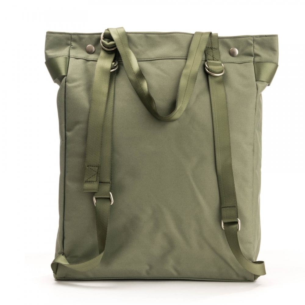3f35c0e32 Stighlorgan Shane Hybrid Tote Backpack - Mens from CHO Fashion and ...