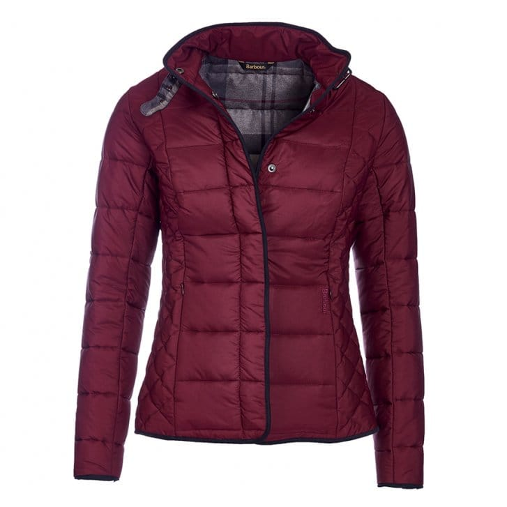Quilted Jackets. Home; Womens; Quilted Jackets; 25 Products Found. Page. You're currently reading page 1; Page 2; Page Next; Show. per page. Sort By Set Descending Direction. Barbour Hamble Quilted Jacket. Now $ More colours available.