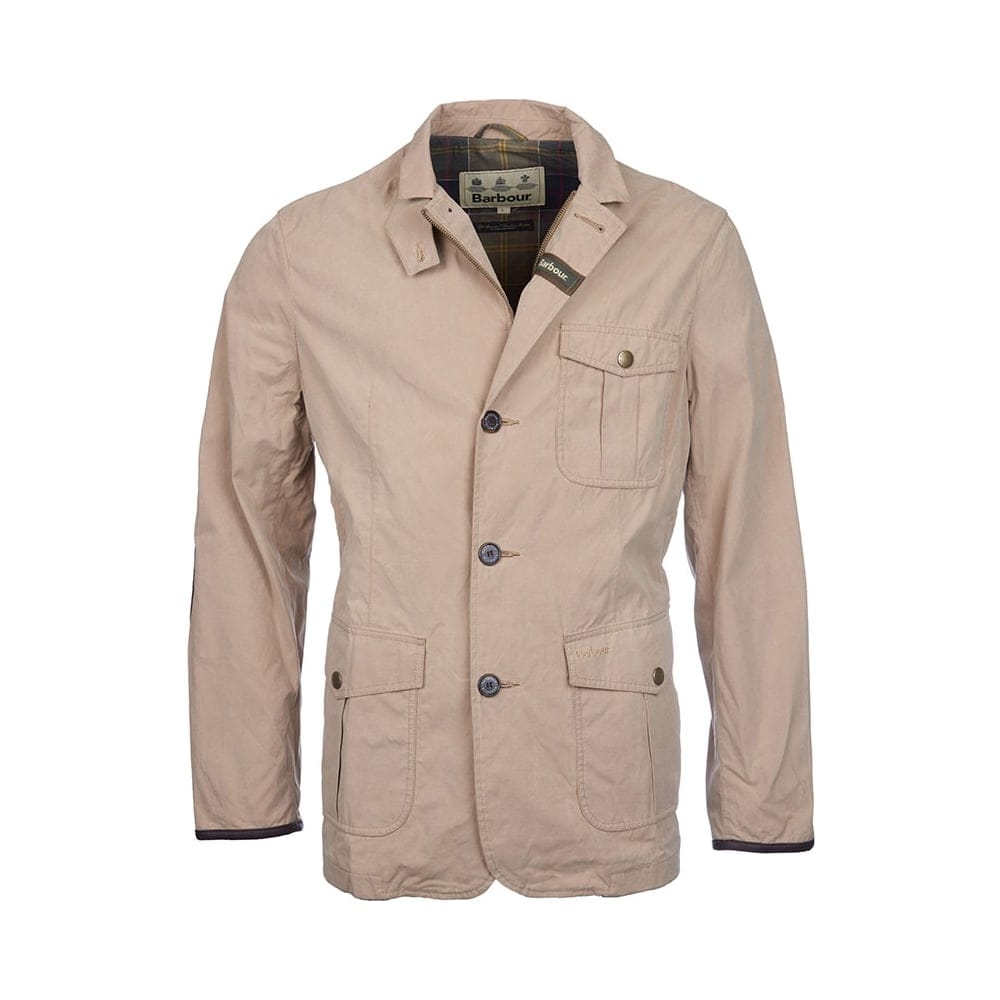 46e1979694c8 Barbour Summer Lutz Mens Jacket - Mens From CHO Fashion .