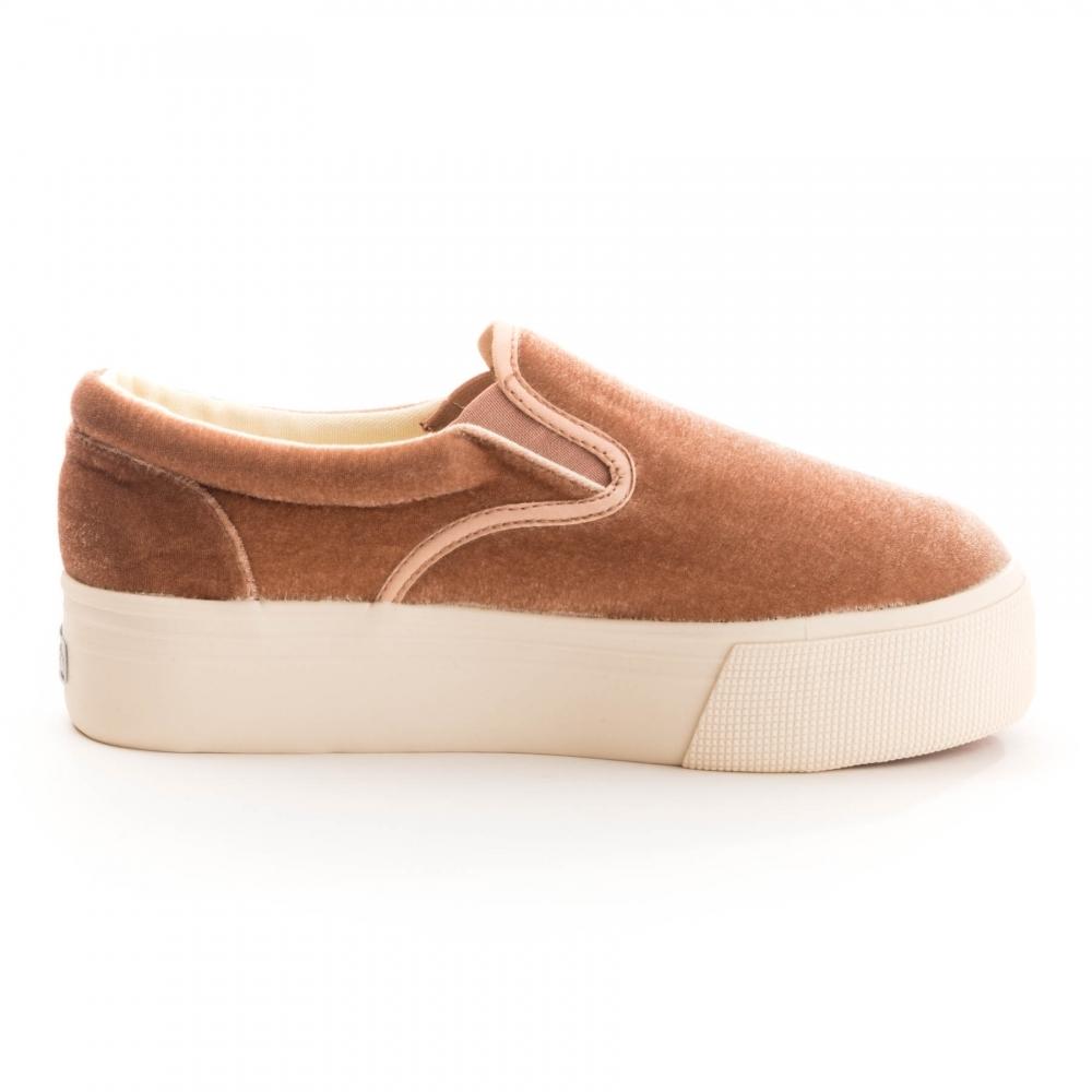 Superga 2314 Velvetw Womens Shoe