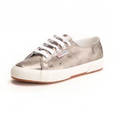 b923e683c2a2 Superga 2750 Armychromw Womens Shoe