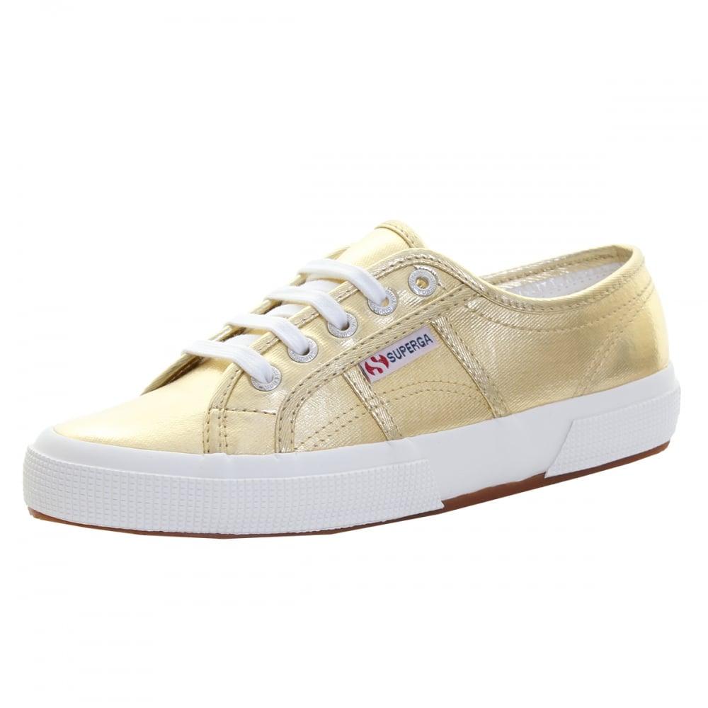 Superga 2750 Cotmetu Ladies Shoe