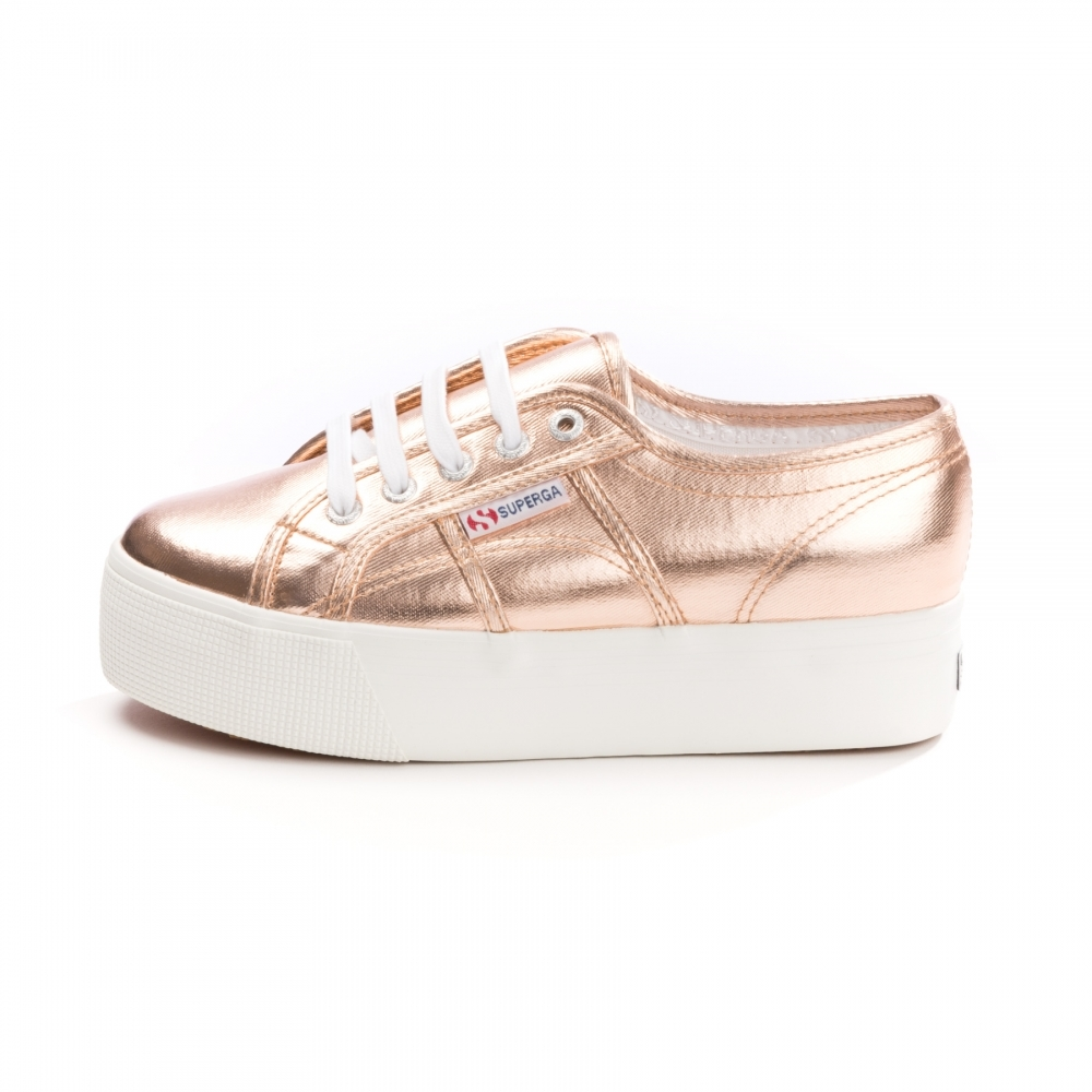 2790 Cotmetw, Womens Trainers Superga