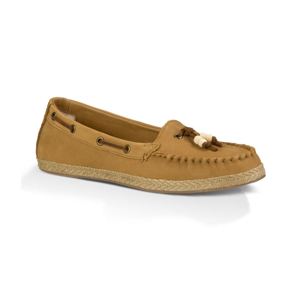 5f01bf30015 Suzette Ladies Moccasin Shoe