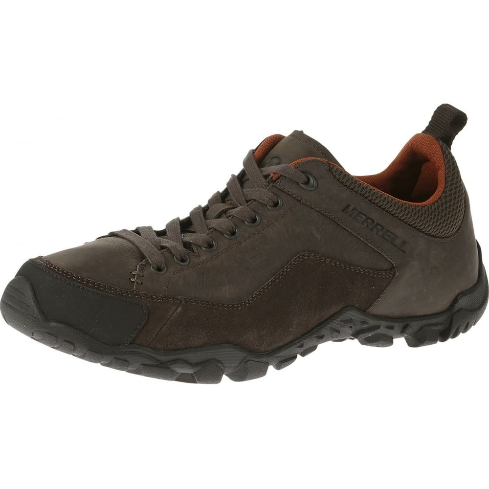 Merrell Men S Telluride Lace Shoe