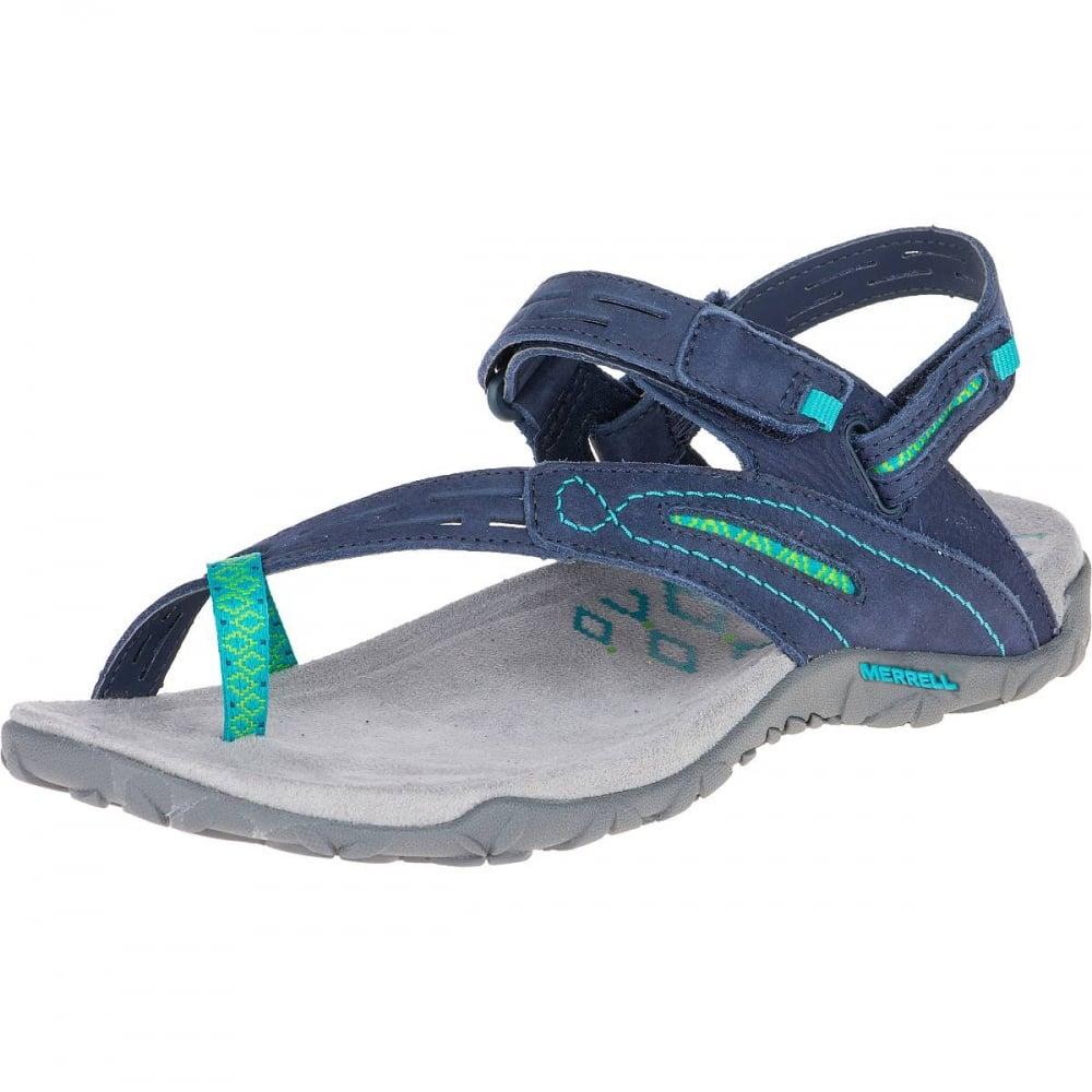 Merrell Terran Convertible Ii Ladies Sandal Footwear