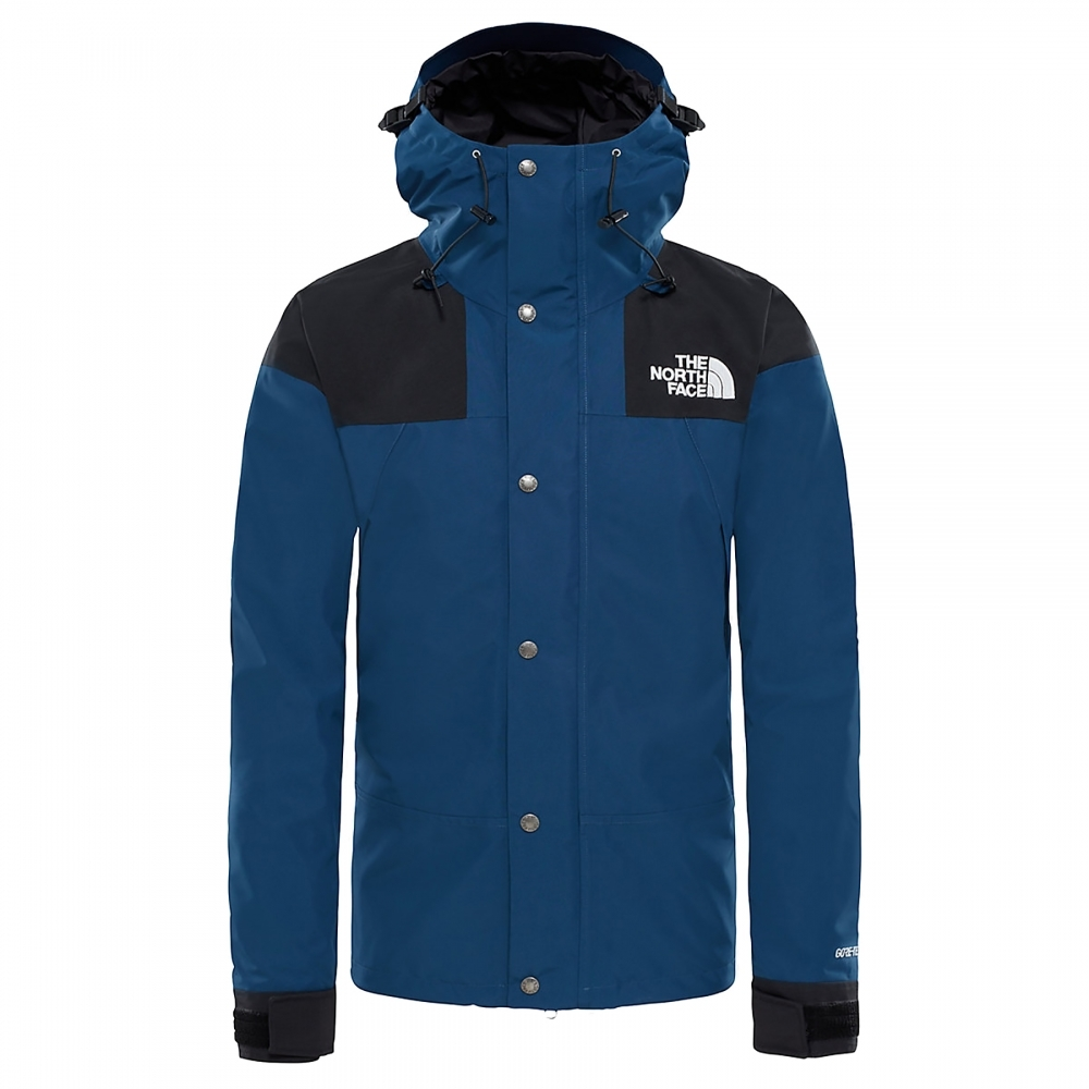 a082591d0776 The North Face 1990 Mountain Mens GTX Jacket - Mens from CHO Fashion ...