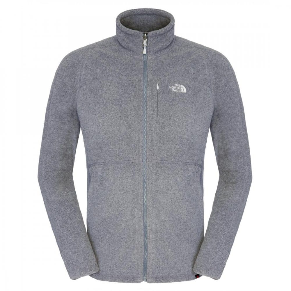 d8aeb465eb The North Face 200 Shadow Full Zip Mens Fleece - Mens from CHO ...