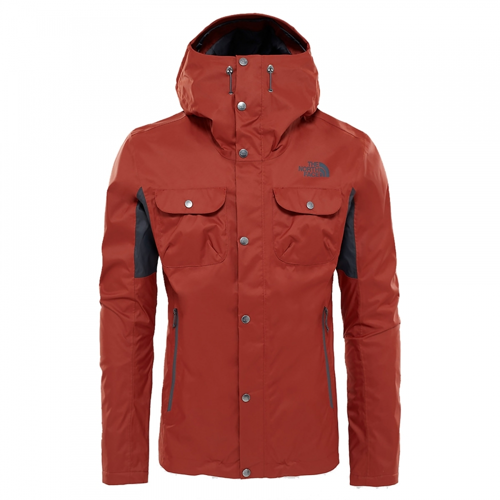 b344aae688b1 The North Face Arrano Mens Jacket - Mens from CHO Fashion and ...