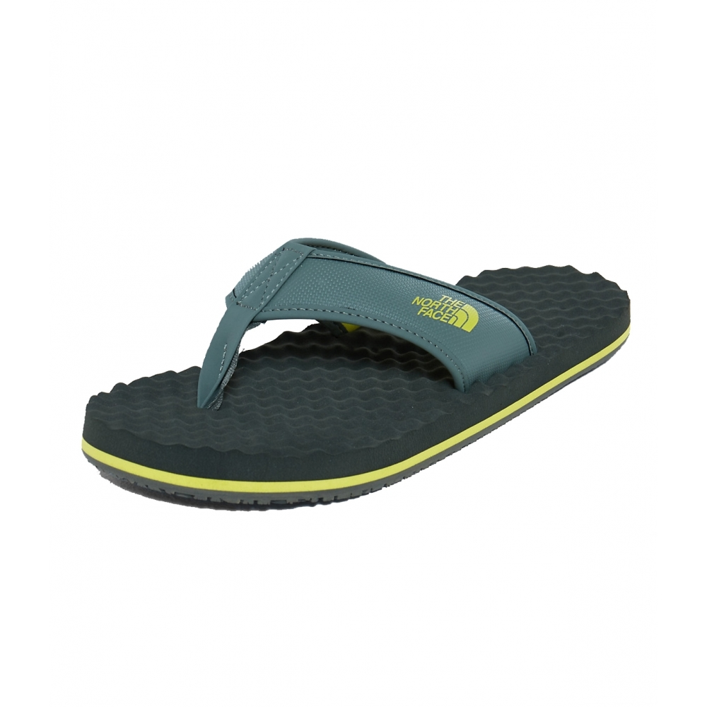 c4333fc9acb3 The North Face Base Camp Mens Flip Flop - Footwear from CHO Fashion ...