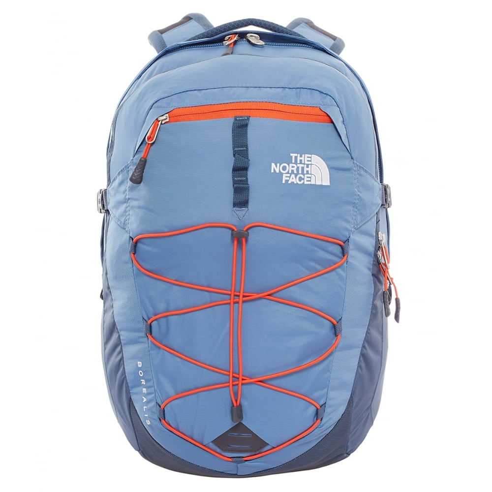 342be6ce3 North Face Backpack Borealis Yellow - CEAGESP