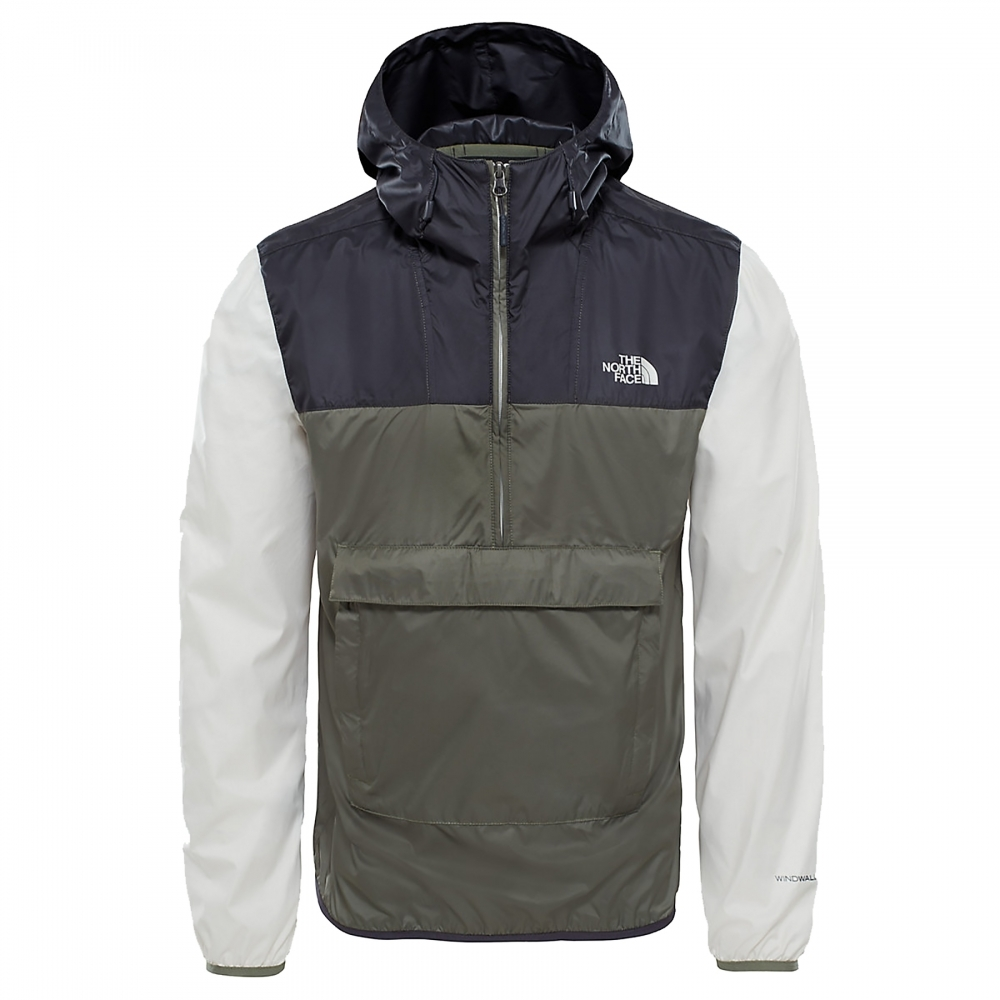 71b639cc7 Fanorak Mens Jacket