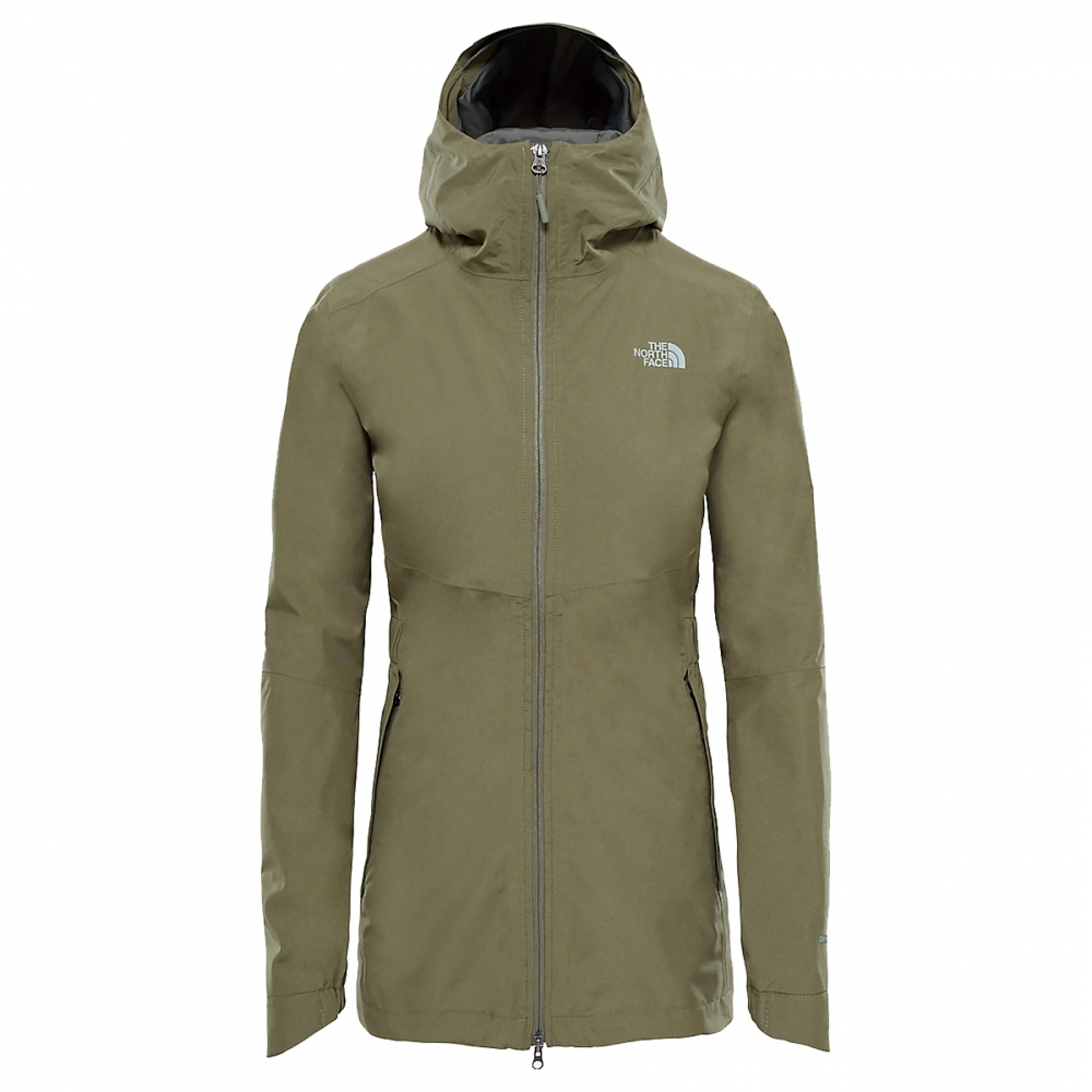 1dfac173835f3 The North Face Hikesteller Parka Womens Shell Jacket - Womens from ...