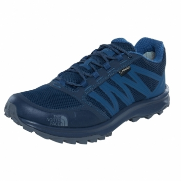 The North Face Litewave Fastpack Mens GTX Shoe