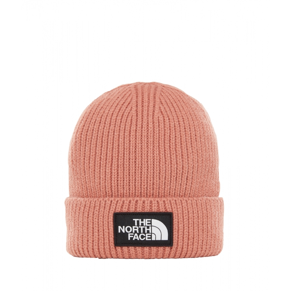 d53f6ff5 The North Face Logo Box Cuff Mens Beanie - Mens from CHO Fashion and ...