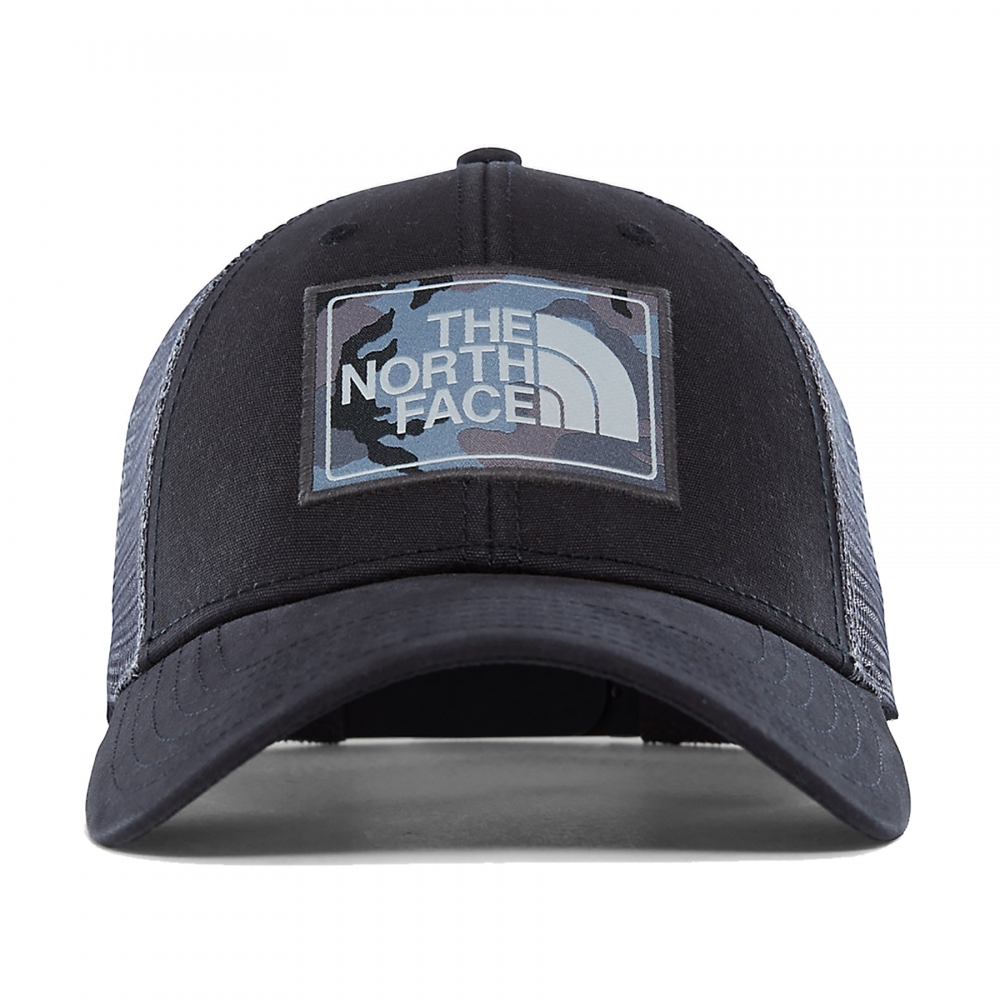 The North Face Mudder Trucker Mens Cap - Accessories from CHO ... 878806e103e5