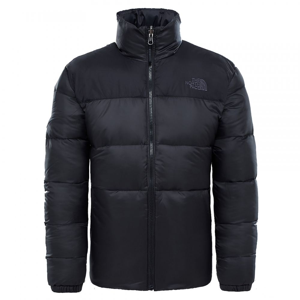 the north face nuptse iii mens jacket womens from cho fashion and lifestyle uk. Black Bedroom Furniture Sets. Home Design Ideas
