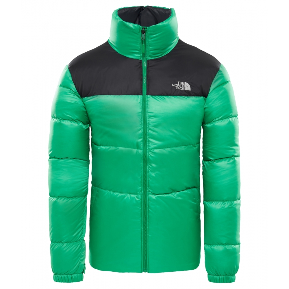 7a7a63cbbc84 The North Face Nuptse III Mens Jacket - Mens from CHO Fashion and ...