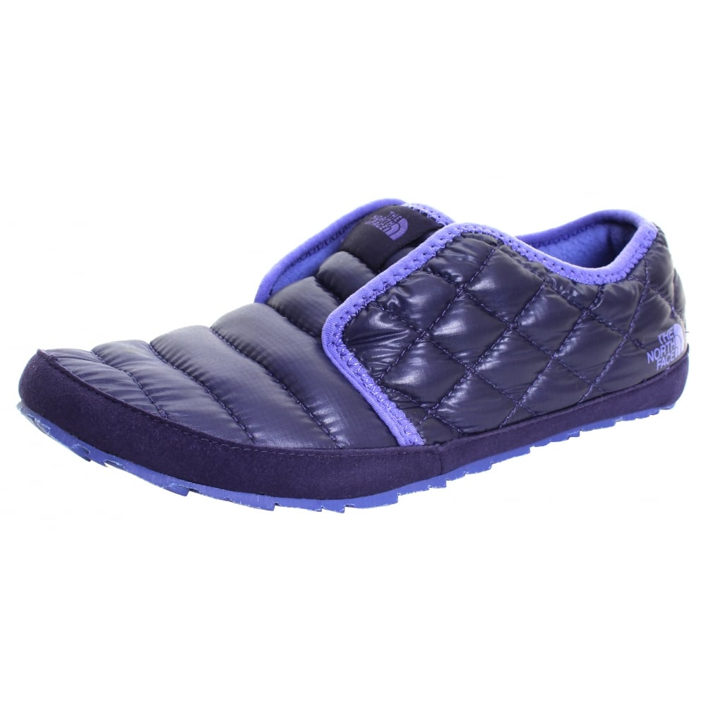 2af7c2cc8f9e The North Face Thermoball Traction Mule II Ladies Slip On - Womens ...