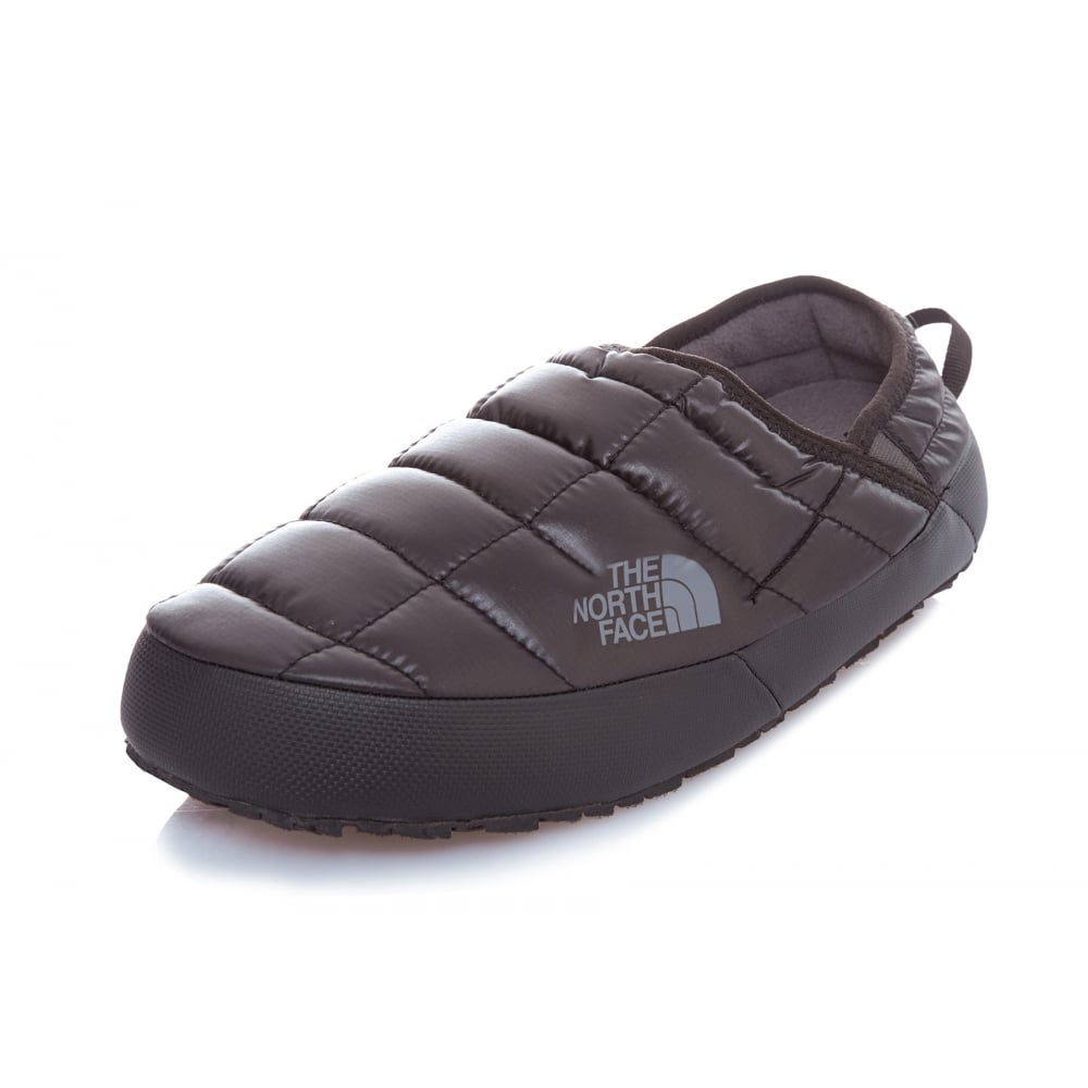 slippers north face