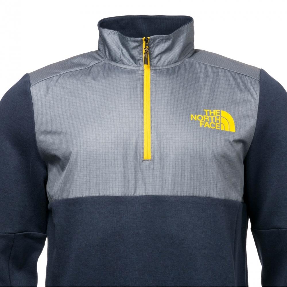 303261afc6de The North Face Vista Tek Mens 1/4 Zip Jacket - Mens from CHO Fashion ...