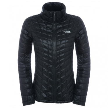 Thermoball Full Zip Ladies Jacket