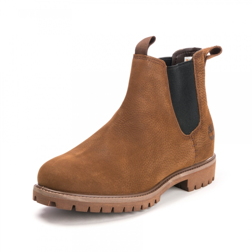 08263880f557 Timberland 6 Inch Premium Mens Chelsea Boot - Mens from CHO Fashion ...